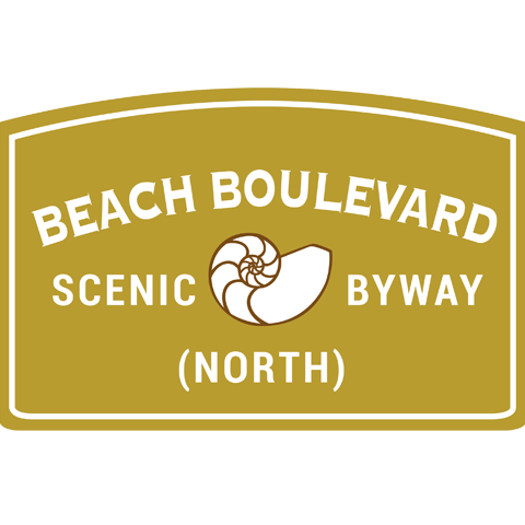 beach blvd north logo