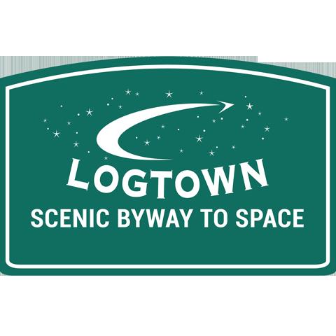 logtown logo